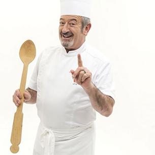 Consejo de Karlos Arguiñano, un gran chef español