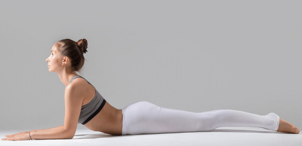 yoga para gases